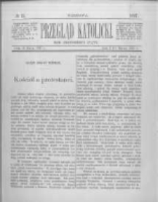 Przegląd Katolicki. 1897.03.18 R.35 nr11