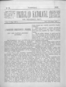 Przegląd Katolicki. 1897.05.13 R.35 nr19