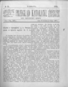 Przegląd Katolicki. 1898.05.05 R.36 nr18