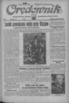 Orędownik: ilustrowane pismo narodowe i katolickie 1936.04.10 R.66 Nr85