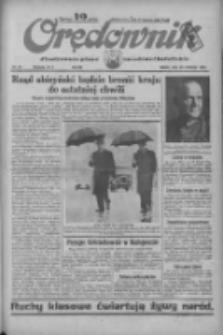 Orędownik: ilustrowane pismo narodowe i katolickie 1936.04.25 R.66 Nr97