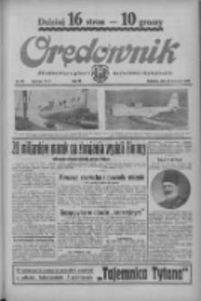 Orędownik: ilustrowane pismo narodowe i katolickie 1936.04.26 R.66 Nr98