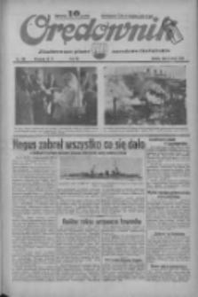 Orędownik: ilustrowane pismo narodowe i katolickie 1936.05.09 R.66 Nr109