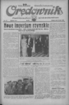 Orędownik: ilustrowane pismo narodowe i katolickie 1936.05.12 R.66 Nr111