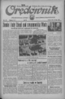 Orędownik: ilustrowane pismo narodowe i katolickie 1936.05.16 R.66 Nr115