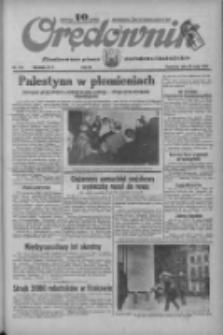 Orędownik: ilustrowane pismo narodowe i katolickie 1936.05.28 R.66 Nr124