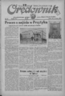 Orędownik: ilustrowane pismo narodowe i katolickie 1936.06.03 R.66 Nr128