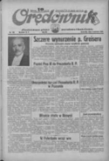 Orędownik: ilustrowane pismo narodowe i katolickie 1936.06.04 R.66 Nr129