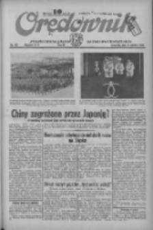 Orędownik: ilustrowane pismo narodowe i katolickie 1936.06.11 R.66 Nr135