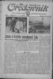 Orędownik: ilustrowane pismo narodowe i katolickie 1936.06.28 R.66 Nr149