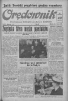 Orędownik: ilustrowany dziennik narodowy i katolicki 1937.03.09 R.67 Nr56