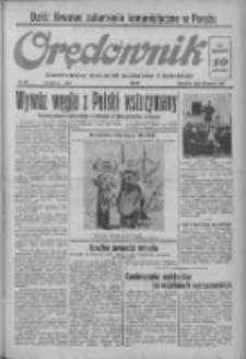 Orędownik: ilustrowany dziennik narodowy i katolicki 1937.03.18 R.67 Nr64
