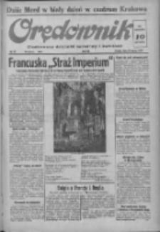 Orędownik: ilustrowany dziennik narodowy i katolicki 1937.03.26 R.67 Nr71