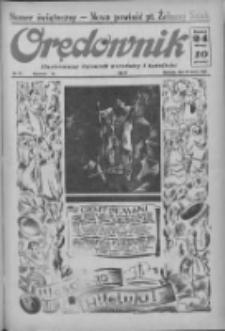 Orędownik: ilustrowany dziennik narodowy i katolicki 1937.03.28 R.67 Nr73