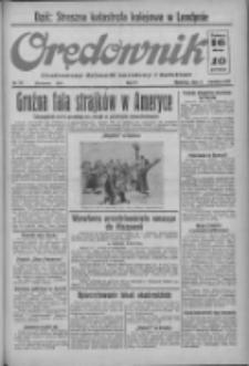 Orędownik: ilustrowany dziennik narodowy i katolicki 1937.04.04 R.67 Nr78