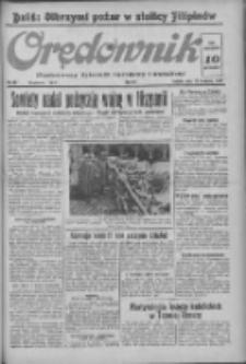 Orędownik: ilustrowany dziennik narodowy i katolicki 1937.04.10 R.67 Nr83