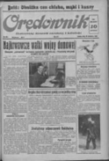Orędownik: ilustrowany dziennik narodowy i katolicki 1937.04.14 R.67 Nr86
