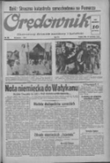Orędownik: ilustrowany dziennik narodowy i katolicki 1937.04.16 R.67 Nr88