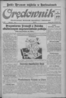 Orędownik: ilustrowany dziennik narodowy i katolicki 1937.04.20 R.67 Nr91