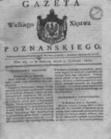 Gazeta Wielkiego Xięstwa Poznańskiego 1821.02.03 Nr10