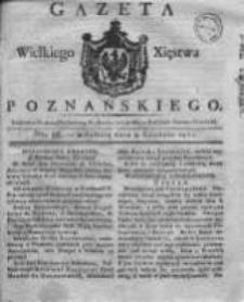 Gazeta Wielkiego Xięstwa Poznańskiego 1821.12.08 Nr98