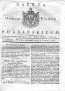 Gazeta Wielkiego Xięstwa Poznańskiego 1836.02.08 Nr32