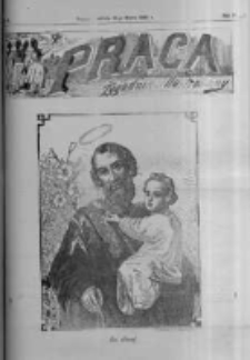 Praca: tygodnik illustrowany. 1900.03.18 R.4 nr12
