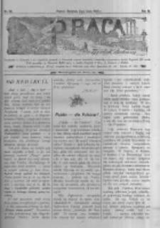 Praca: tygodnik illustrowany. 1900.07.08 R.4 nr28