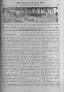 Praca: tygodnik illustrowany. 1900.08.05 R.4 nr32
