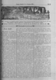 Praca: tygodnik illustrowany. 1900.09.23 R.4 nr39