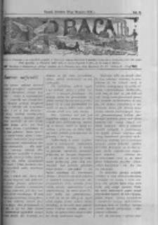 Praca: tygodnik illustrowany. 1900.09.30 R.4 nr40