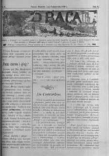 Praca: tygodnik illustrowany. 1900.10.07 R.4 nr41
