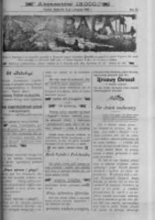 Praca: tygodnik illustrowany. 1900.11.04 R.4 nr45