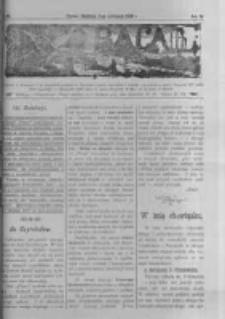 Praca: tygodnik illustrowany. 1900.11.11 R.4 nr46