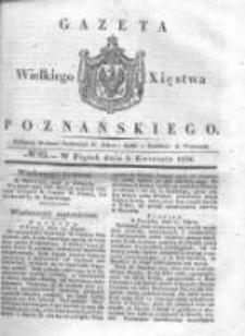 Gazeta Wielkiego Xięstwa Poznańskiego 1836.04.08 Nr82