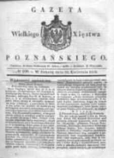 Gazeta Wielkiego Xięstwa Poznańskiego 1836.04.30 Nr100