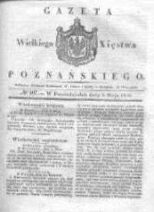 Gazeta Wielkiego Xięstwa Poznańskiego 1836.05.09 Nr107