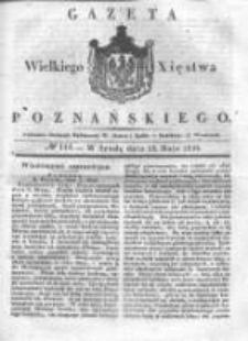 Gazeta Wielkiego Xięstwa Poznańskiego 1836.05.18 Nr114