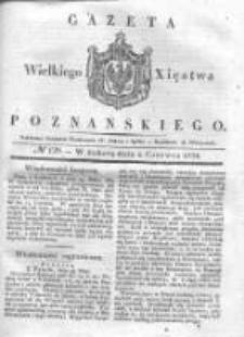 Gazeta Wielkiego Xięstwa Poznańskiego 1836.06.04 Nr128