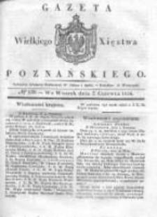 Gazeta Wielkiego Xięstwa Poznańskiego 1836.06.07 Nr130