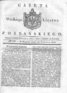 Gazeta Wielkiego Xięstwa Poznańskiego 1836.06.10 Nr133