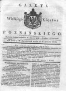 Gazeta Wielkiego Xięstwa Poznańskiego 1836.06.23 Nr144