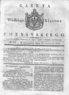 Gazeta Wielkiego Xięstwa Poznańskiego 1836.06.30 Nr150