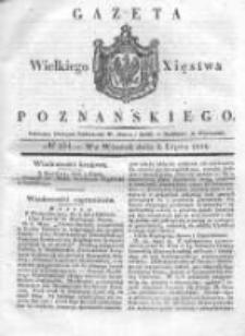 Gazeta Wielkiego Xięstwa Poznańskiego 1836.07.05 Nr154