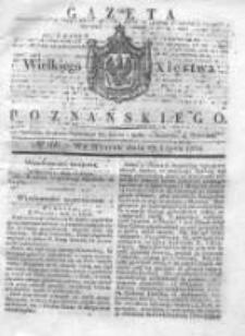 Gazeta Wielkiego Xięstwa Poznańskiego 1836.07.19 Nr166