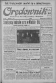 Orędownik: ilustrowany dziennik narodowy i katolicki 1937.04.22 R.67 Nr93
