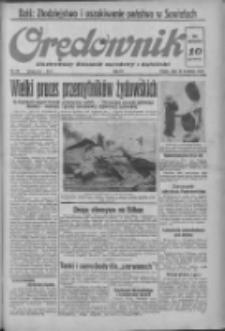 Orędownik: ilustrowany dziennik narodowy i katolicki 1937.04.23 R.67 Nr94
