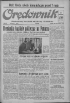 Orędownik: ilustrowany dziennik narodowy i katolicki 1937.04.24 R.67 Nr95