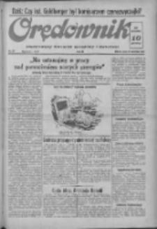 Orędownik: ilustrowany dziennik narodowy i katolicki 1937.04.27 R.67 Nr97