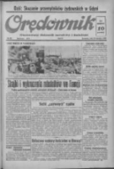 Orędownik: ilustrowany dziennik narodowy i katolicki 1937.04.29 R.67 Nr99